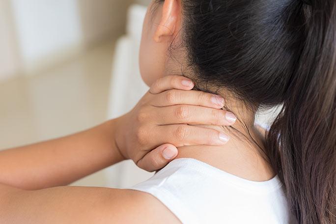 neck injury lawsuit